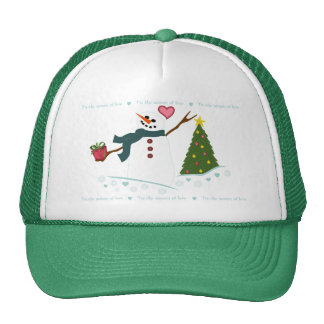 'Tis the Season Hat