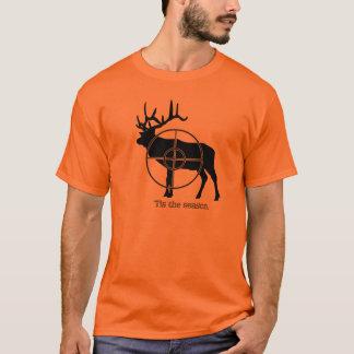 'Tis the season.  T-Shirt for the Elk Hunter.