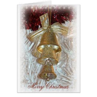 Tis the Season to Sparkle Christmas Card