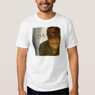TISA T-SHIRTS