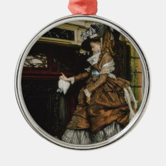 Tissot: The Way, Christmas Ornament