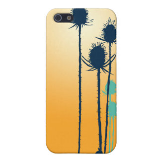 Tistel Case iPhone 5 Covers