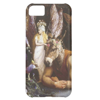 Titania and Bottom,Midsummer Night's Dream iPhone 5C Case