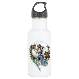 Titania and Bottom 532 Ml Water Bottle