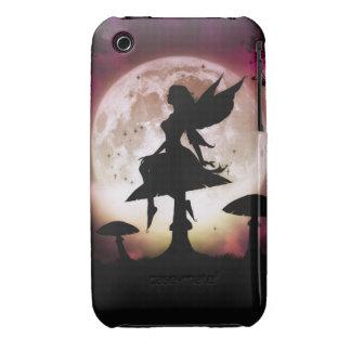Titania Fairy Blackberry Curve Case/Cover iPhone 3 Case-Mate Cases