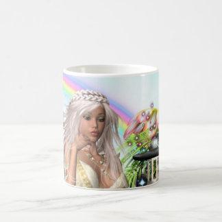 Titania Fairy Mug
