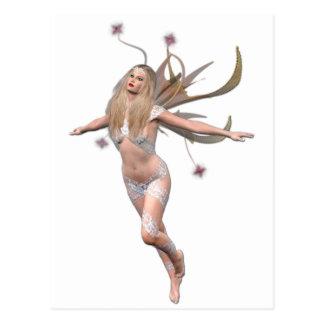 Titania Fairy Queen Postcard