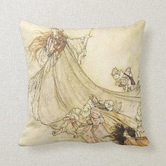 Titania Pillow Cushion