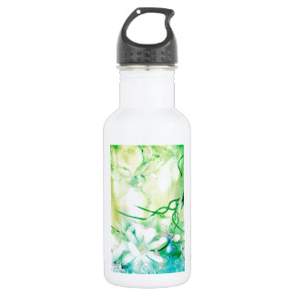 """Titania's Garden"" collection 532 Ml Water Bottle"