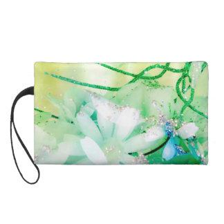 """""""Titania's Garden"""" collection Wristlet Clutch"""