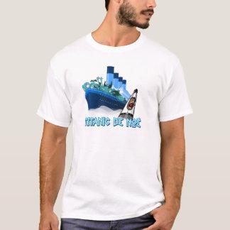 Titanic de Noah T-Shirt