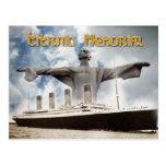 Titanic Memorial in Washington, DC