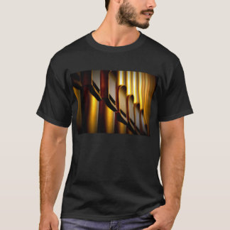 titanic pipes T-Shirt