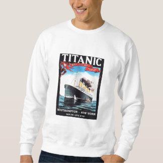 Titanic Ship T-shirt