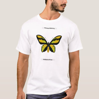 Tithonus Birdwing T-Shirt