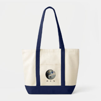 Title Goes Here Impulse Tote Bag