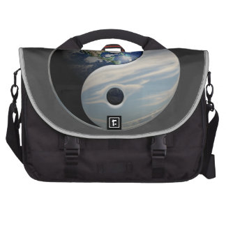 Title Goes Here Laptop Computer Bag