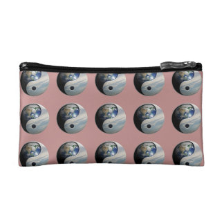 Title Goes Here Makeup Bags