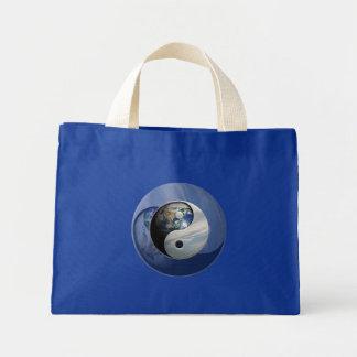 Title Goes Here Mini Tote Bag