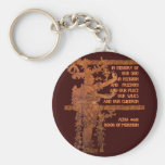 Title of Liberty: Book of Mormon Story Keychains