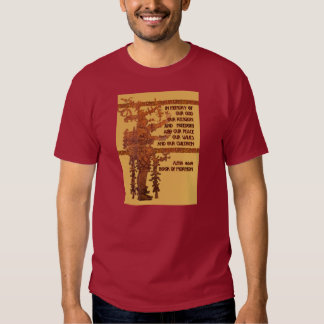 Title of Liberty: Story from the Book of Mormon Shirts