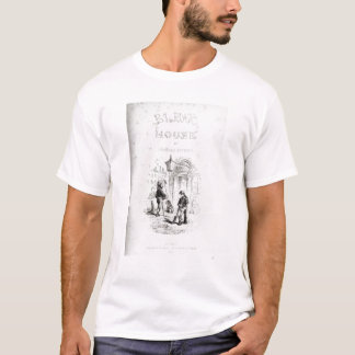 Title page of 'Bleak House' T-Shirt