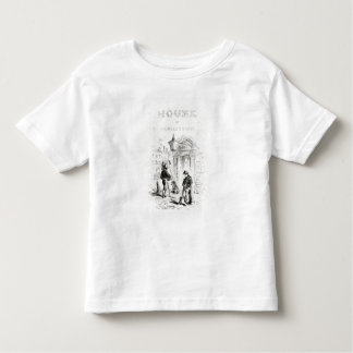 Title page of 'Bleak House' Toddler T-Shirt