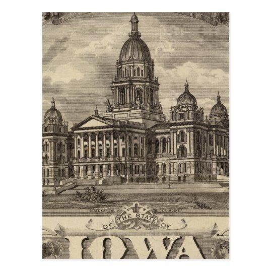 Title Page Postcard