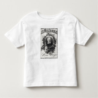 Titlepage first edition of 'Les Miserables' Shirts