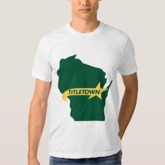Titletown T-shirt