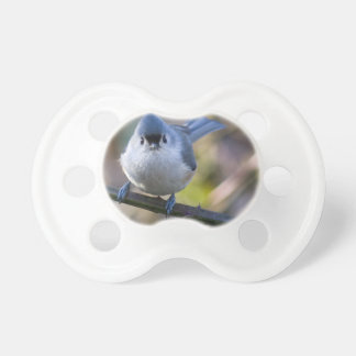 Titmouse Baby Pacifier