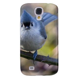 Titmouse Galaxy S4 Case