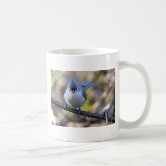Titmouse Basic White Mug