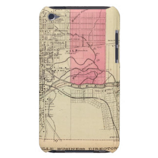 Titusville iPod Touch Cover