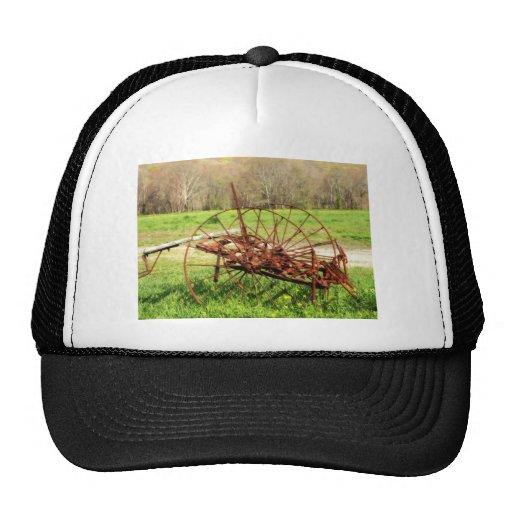 Tiverton Rhode Island Hats