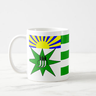 Tiznit, Morocco Basic White Mug