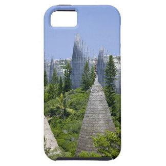 Tjibaou Cultural Centre, Noumea, New Caledonia iPhone 5 Covers