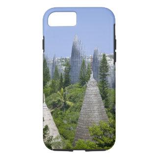 Tjibaou Cultural Centre, Noumea, New Caledonia iPhone 8/7 Case