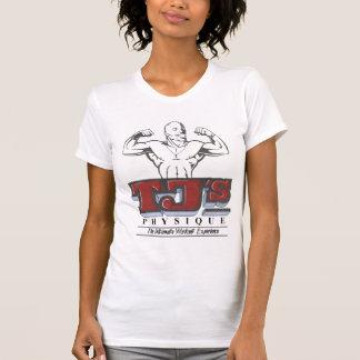 TJ's Physique T-Shirt