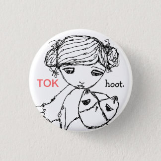 TKDC tiny tok hoot button