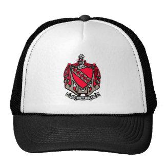 TKE Coat of Arms Cap