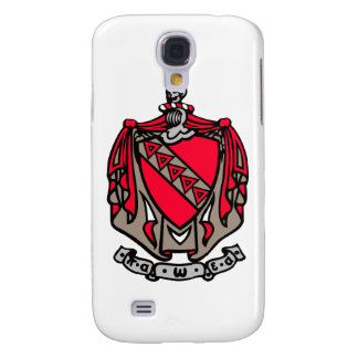 TKE Coat of Arms Galaxy S4 Case