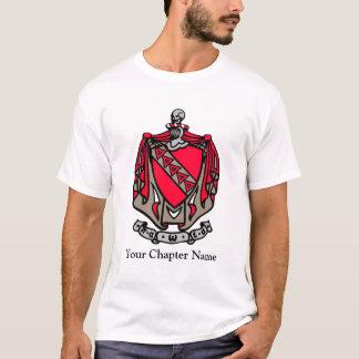 TKE Coat of Arms T-Shirt