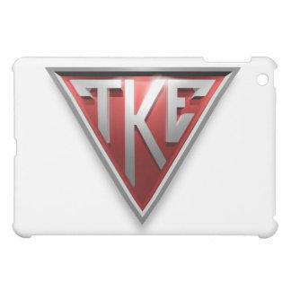 TKE Triangle Case For The iPad Mini