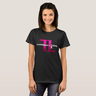 TL Breast Cancer Awareness shirt