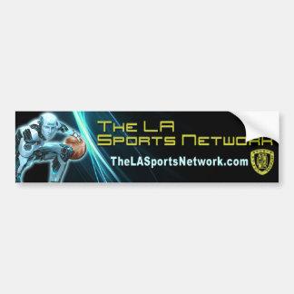 TLASN Official Bumper Sticker