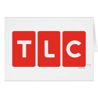 TLC Logo Card
