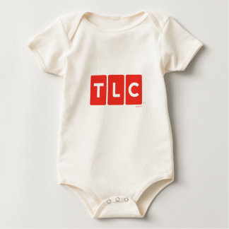TLC Network logo T-Shirt