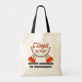 Tlingit Budget Tote Bag