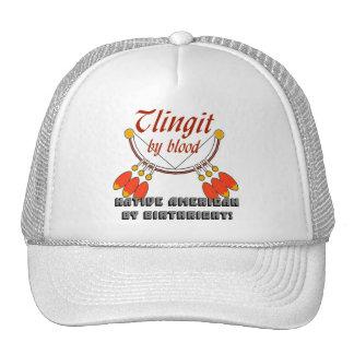 Tlingit Cap